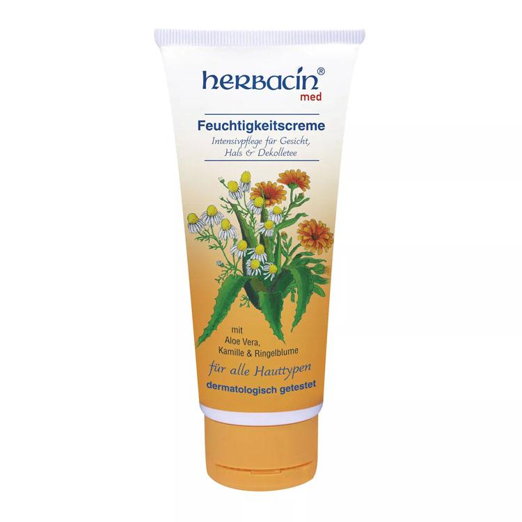 HERBACIN MED HIDRATANTE - 100ml